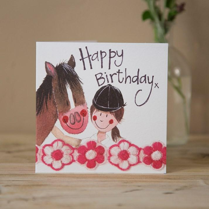 Set of 5 Childrens Cards