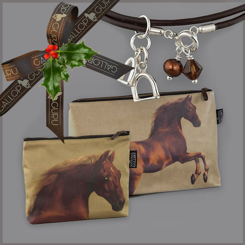 Festive 'Whistlejacket' Gift Box
