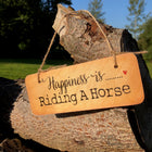 'Happiness is...Riding a Horse' Gift Box