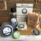 Soap Gift Set for Dogs & Horses