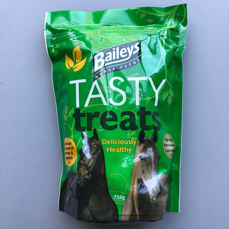 Baileys Tasty Horse & Pony Treats