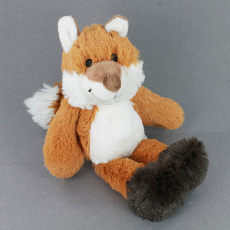 Mini Fox Cuddly Toy