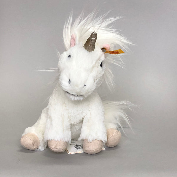 Steiffs Friends Floppy Unica Unicorn Cuddly Toy