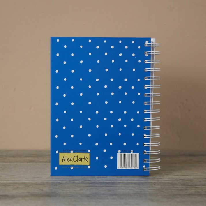 Jot While You Trot' Horsey Notebook