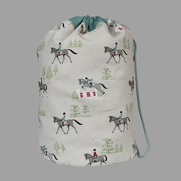 Horses Duffel Bag