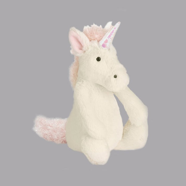 Jellycat Bashful Unicorn cuddly toy