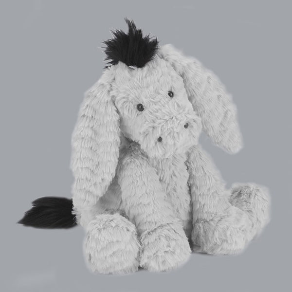 Jellycat Fuddlewuddle Donkey Cuddly Toy