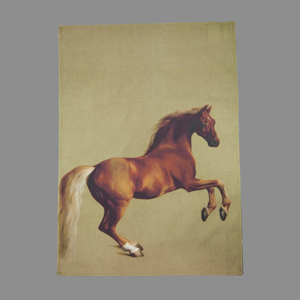 Whistlejacket Tea Towel