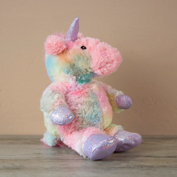 Lavender Scented Rainbow Unicorn Hottie