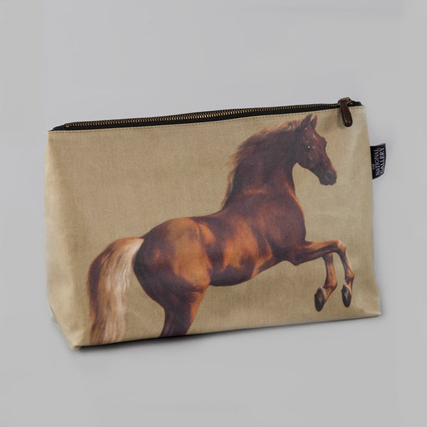 Whistlejacket Wash Bag