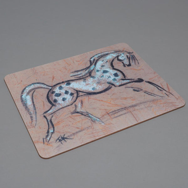 Appaloosa Horse Chopping Board