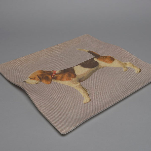 Hound Puppy Large Tray