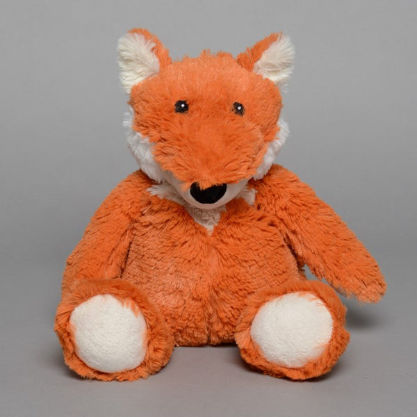 Heatable Plush Fox Hottie