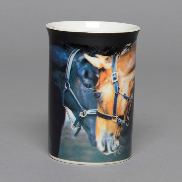 Old Friends Bone China Mug