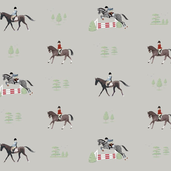 Sophie Allport Horses Print Gift Wrapping Paper