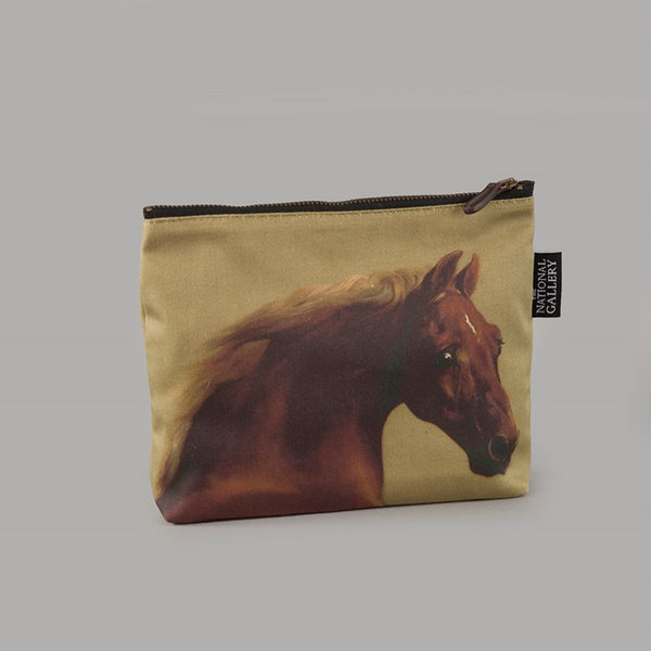 Whistlejacket Make-Up Bag