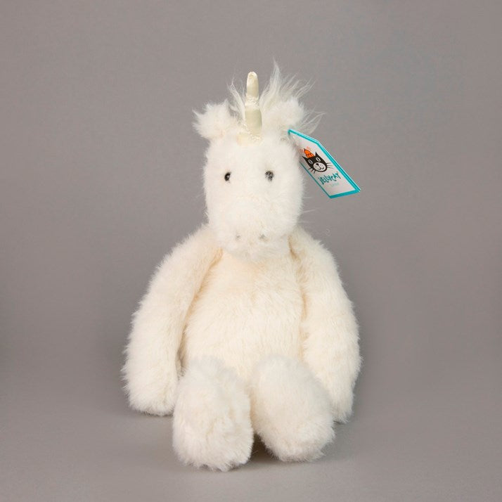 Jellycat Sweetie Unicorn Cuddly Toy