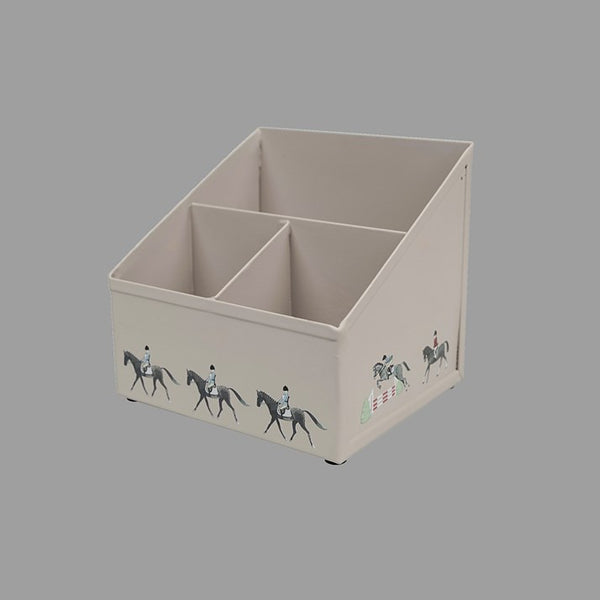 Horses Pen Pot/Desk Tidy