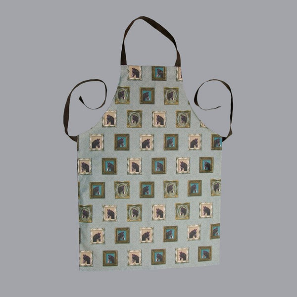 'Vegegro' King of Dressage Apron