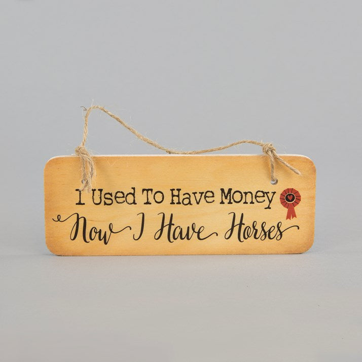 'I Used to Have Money...' Gift Box