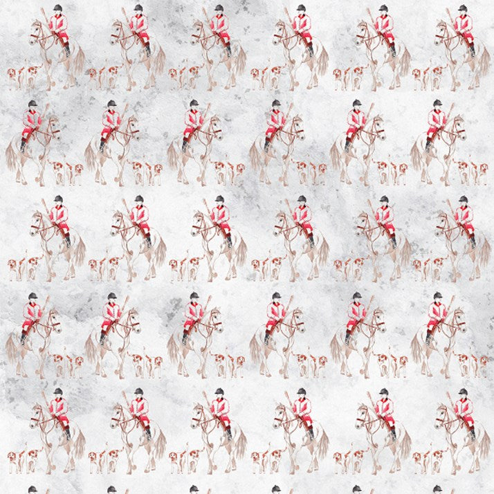 Huntsman & Hounds Wrapping Paper