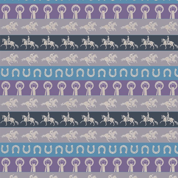 The Horse Lovers Wrapping Paper