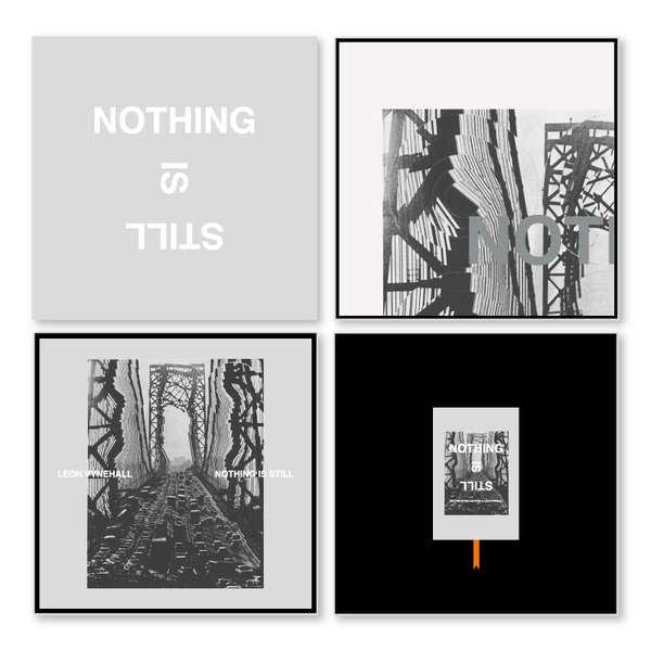 NOTHING IS STILL - LIMITED EDITION DELUXE BOX SET