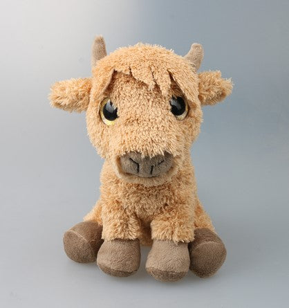 Kenzie the Coo (plush)