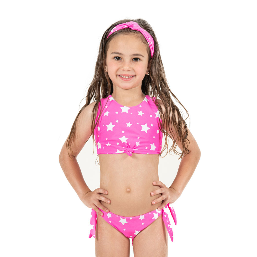 Shining Stars - Bikini - Kids Swimwear