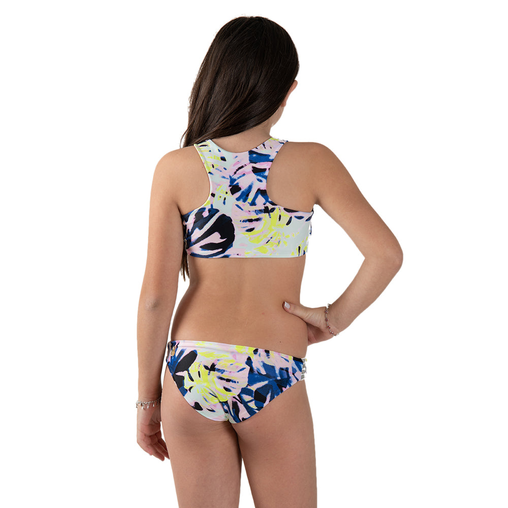 Funky Splash- Bikini - Kids Swimwear
