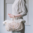 ARABESQUE Basket Knit L