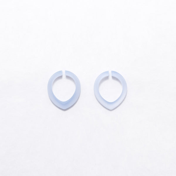COMPOSITION Ear Cuffs DROP BLUE mini[廃盤]