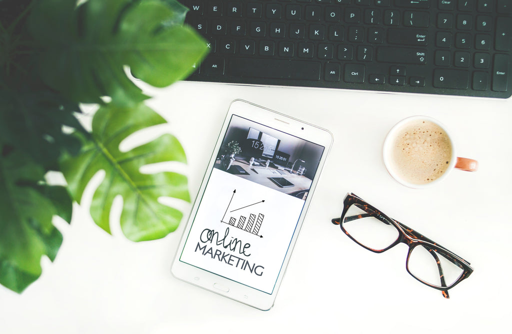 Digital Marketing for Florists/Designers - Tips and advise to run a successful digital campaign