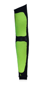 Arm Sleeve Black-Lima