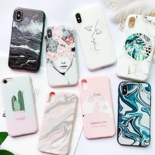 Cute Best Design Cell Phone Cases For iPhone