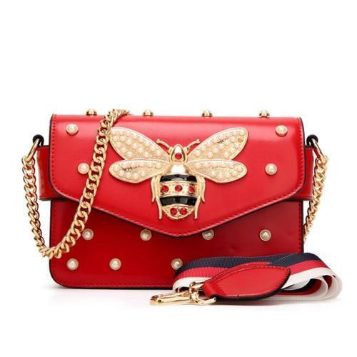 New famous Brand Luxury Women Crossbody Bags