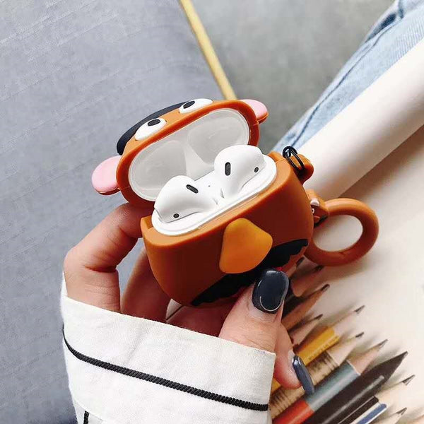 3D Toy Story Mrs Mr.Potato Cute Cartoon Earphone Case For Apple Airpods