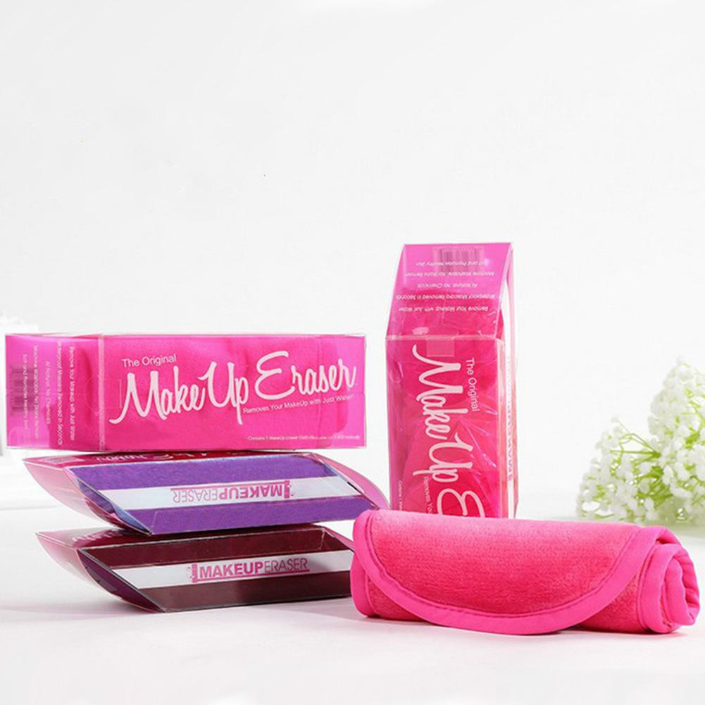Microfiber Towel Makeup Remove
