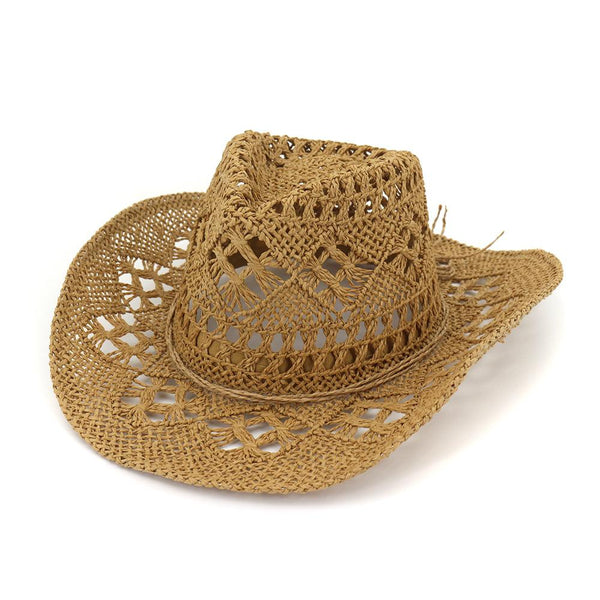 Summer Clearance Hit The Rodeo Cowboy Hat