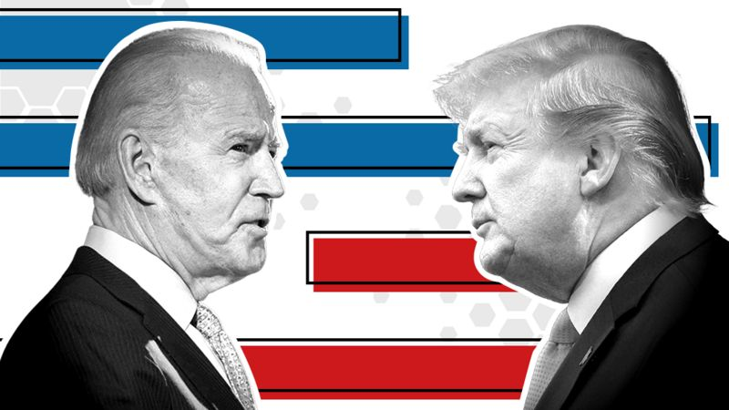 Will Donald Trump or Joe Biden win the 2020 presidency on 3rd November 2020? (Part II)