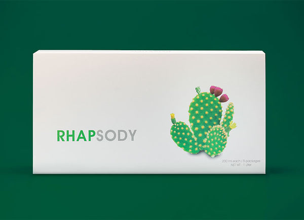 eLEAD - RHAPSODY, vegan/ plant/ organic nutrients to have better focus - Our Comfy HQ
