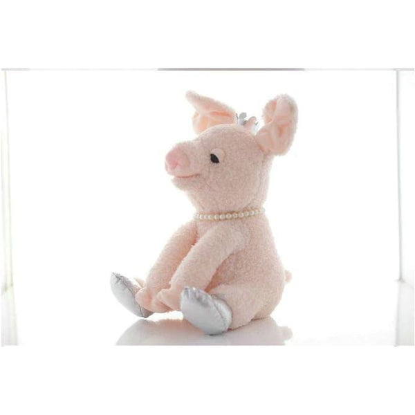 Animated Singing Pig Stuffed Animals Plush Toys Baby Children Christmas Gift - Our Comfy HQ