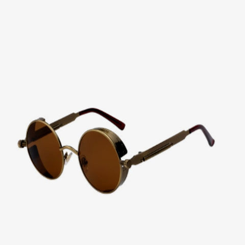 Steampunk Sunglasses - Our Comfy HQ