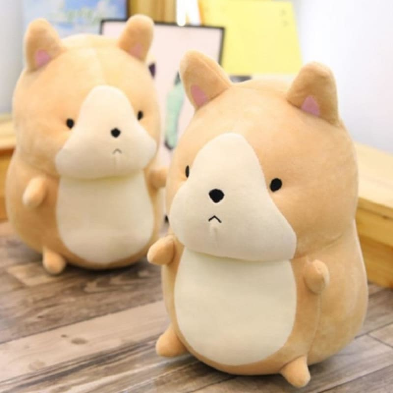 What's Wrong With Secretary Kim Remember Dog Stuffed Animals Plush Toy - Our Comfy HQ
