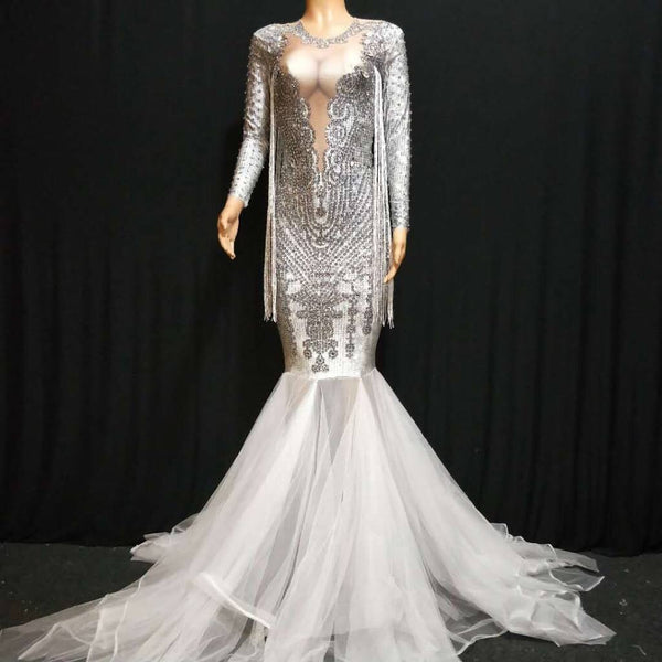 ALYONA wedding dress