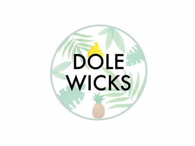 Dole Wicks Candle Company