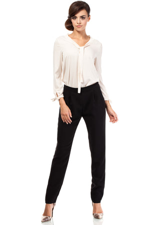 Women trousers model 44558 Moe