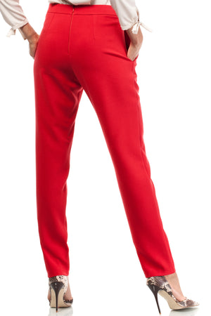 Women trousers model 44559 Moe