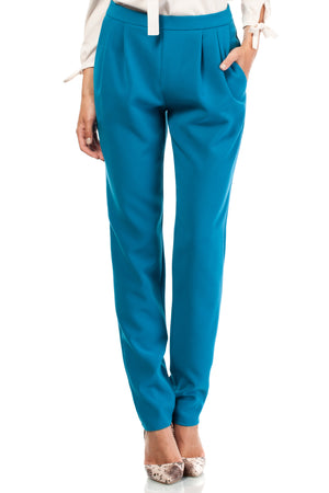 Women trousers model 44560 Moe