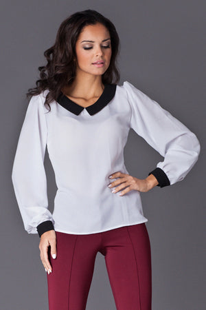Blouse model 44994 Figl